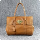 Mulberry Bayswater Natural Leather Oak