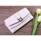 Mulberry 809 Natural Leather White Purses