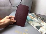 Mulberry Blossom iPhone 6 Cover in Oxblood Calf Nappa