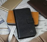 2015 Latest Mulberry iPhone 6/iPhone 5S Case in Black Leather