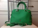 Mulberry Medium Pembridge Double Handle Bag in Green