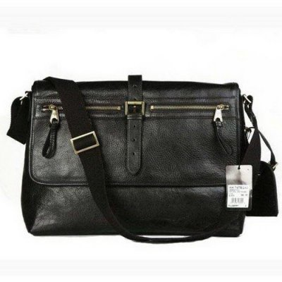 Mulberry Somerest Messenger Bags Black