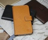 2015 Latest Mulberry iPhone 6/iPhone 5S Case in Oak Leather