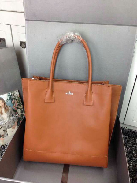 2015 Hottest Mulberry Arundel Tote Bag in Oak Calf Nappa Leather