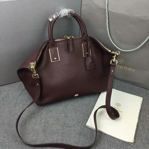 70be77dd7d4b ... order 2015 mulberry small alice zipped bag in oxblood small grain  leather c62ad ef730