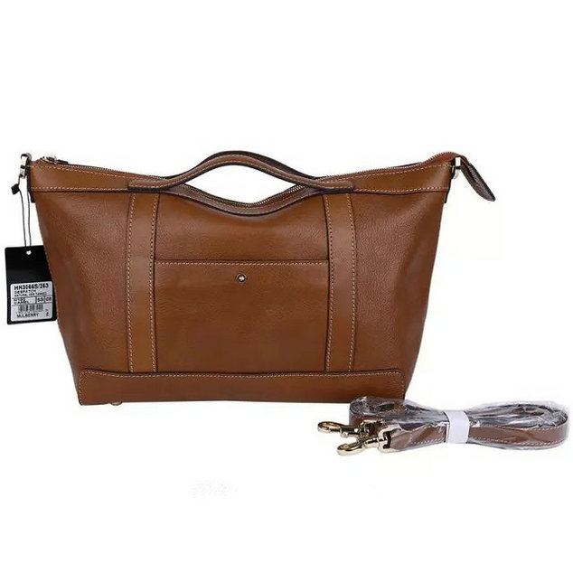 2015 Cheap Mulberry Small Multitasker Holdall Camel Leather
