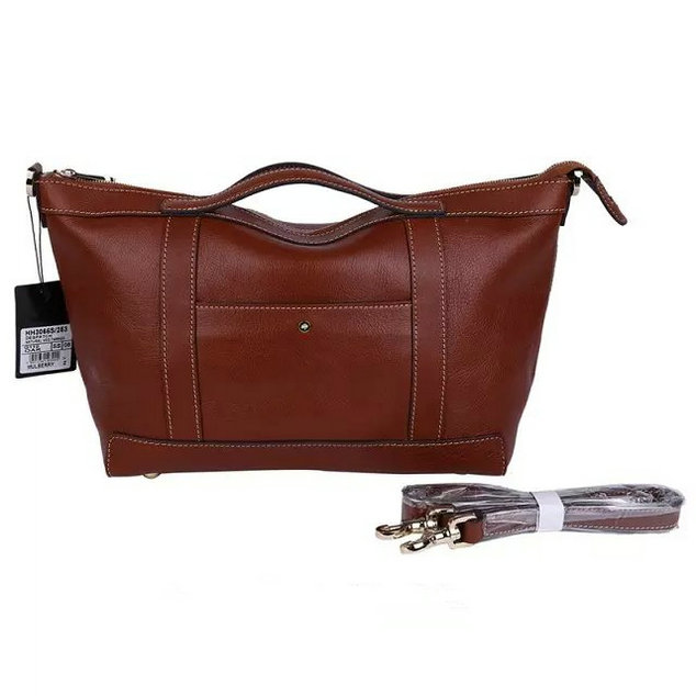 2015 Cheap Mulberry Small Multitasker Holdall Oak Leather