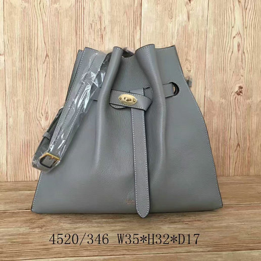 67a9a6d50115 best price 2017 cheap mulberry tyndale bucket bag clay small classic grain  ff521 38591