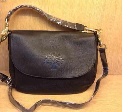 Discount Mulberry effie satchel black/purple/grey/pink/brown/blue/red