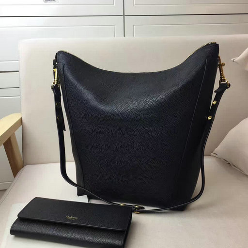 ... promo code 2017 s s mulberry camden bag in black grain leather ss201721  3197f b9bf9 ... b21f32aa95f70