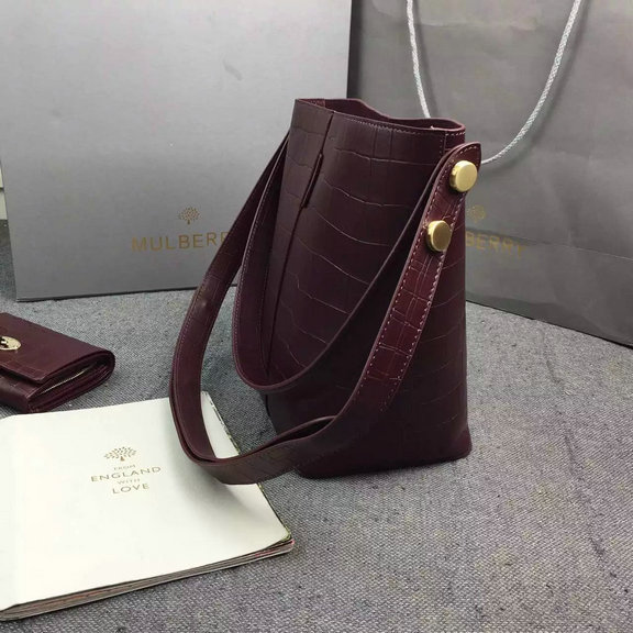 ... order 2016 latest mulberry small kite tote in oxblood croc leather  201623 8f8a0 d729d ... b895aaf7f7606