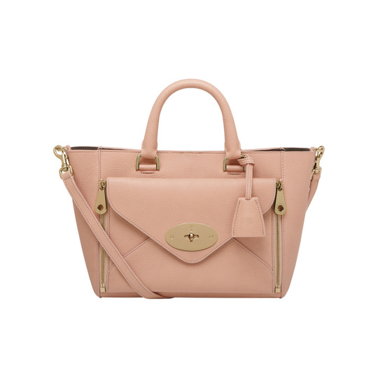 ... order new mulberry 2013 mulberry small willow tote ballet pink grainy  calf 38bc2 3e2d1 1f28e3f5ae110