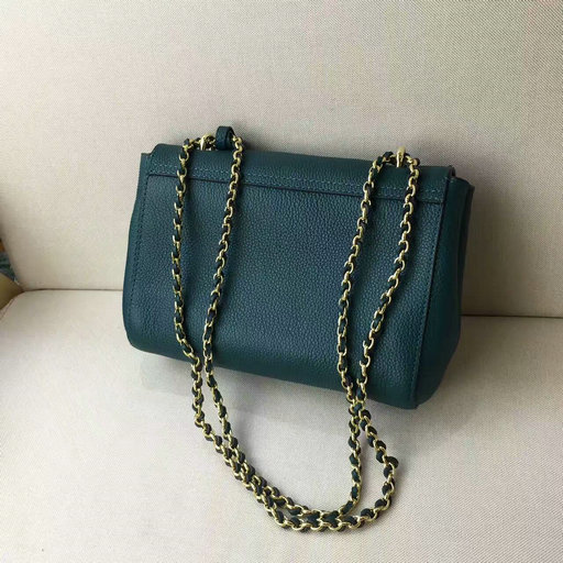 e1517494e222 ... canada 2017 cheap mulberry lily bag in ocean green grain leather  hh1804b 35822 0fdb7